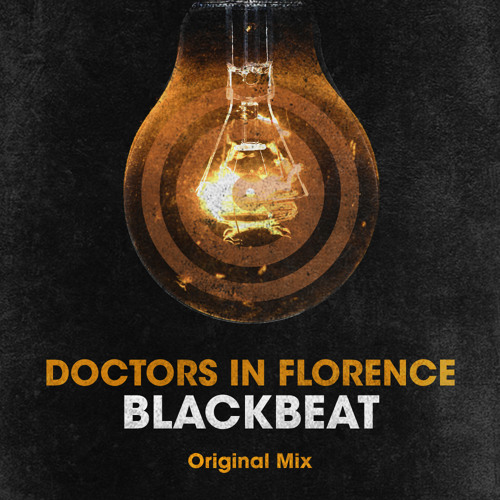 Doctors in Florence - Blackbeat (Original Mix - Cut Preview)