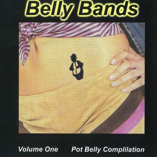 Belly Bands - Pot Belly Compilation - Volume One - Track 14 - Spankees Lunch