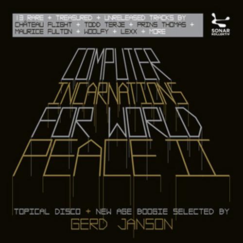 Project Sandro - Blazer (33RPM, 100BPM)