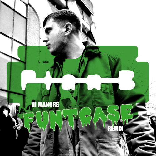 Plan B - ill Manors (FUNTCASE REMIX)