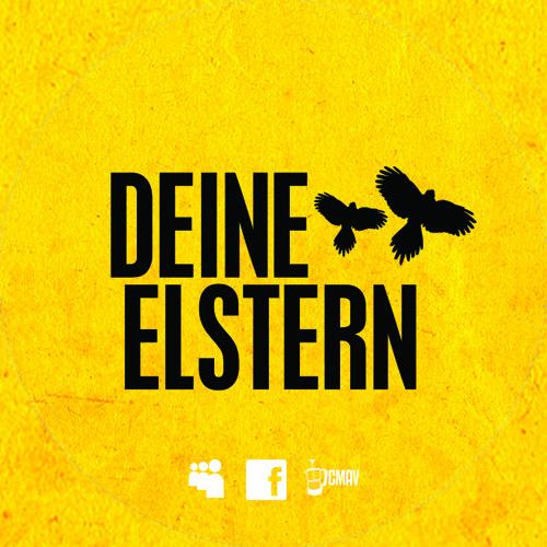 Shake Your Underline - Deine Elstern EP - Sookee & Kobito