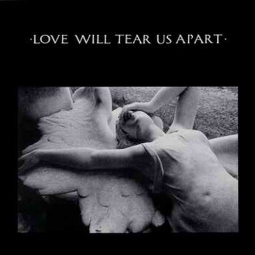 Love Will Tear Us Apart (feat. Old Boy)