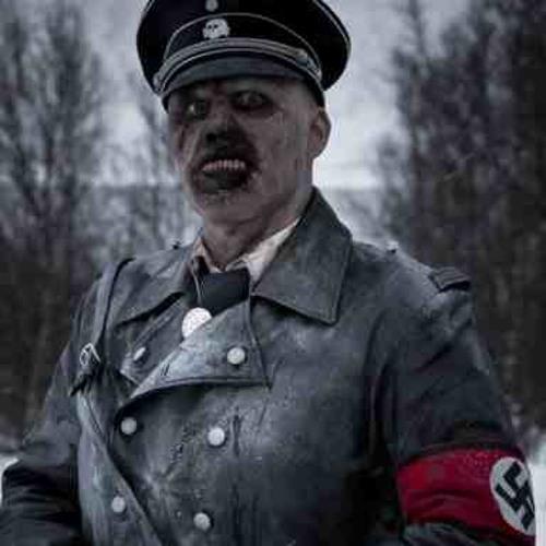 Everyone Loves Nazi Zombies