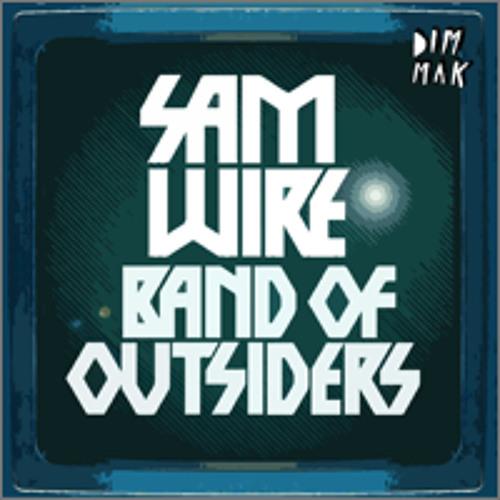 Sam Wire - Brothers (Ahllex Remix) [Dim Mak Records] [FREE DOWNLOAD]