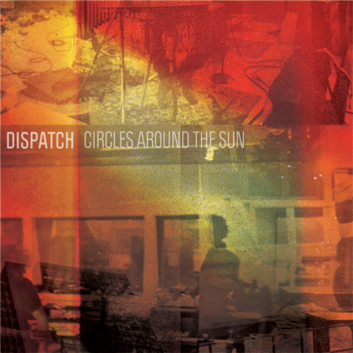 Dispatch - Josaphine