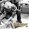maticulous - Body the Beat feat. Ruste Juxx, RA the Rugged Man, Rock (Heltah Skeltah)