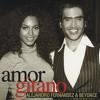 Beyonce ft Alejandro Fernandez - Amor Gitano (David Seek Reggaeton Remix) Portada del disco