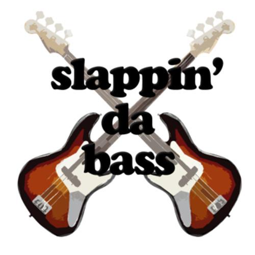 (STBB263) Darre - slappin da bass
