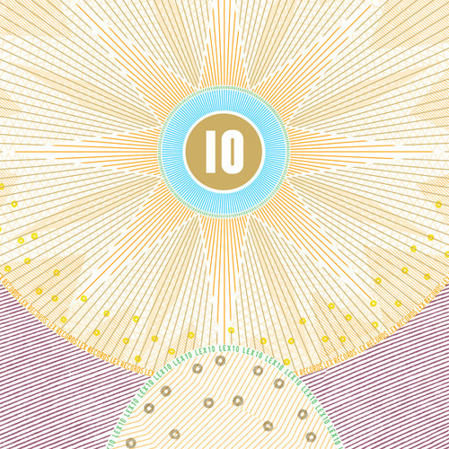 Complex Volume 1 (Lex Records 10th Anniversary Compilation)