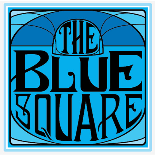 The Blue Square - Tic Toc