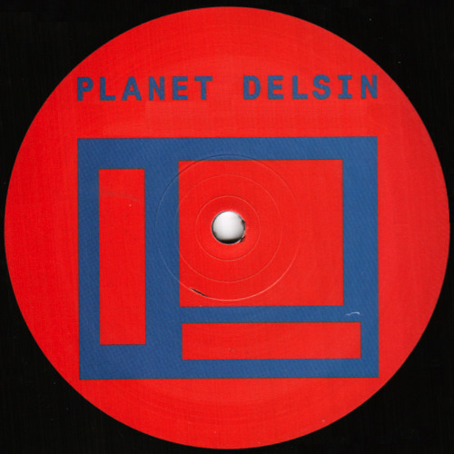 Sounds From The Planet Delsin // No More Words (Promo Mix March 2012)