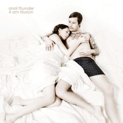 FHR028 Anal Thunder - Lifelong hangover
