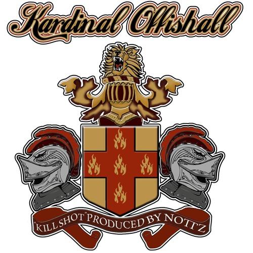 """Kill Shot"" (DIRTY) Kardinal Offishall & Nottz Raw (@kardinalo, @nottzraw)"