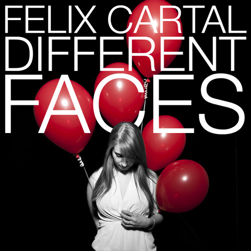 Felix Cartal - We Are All Aliens