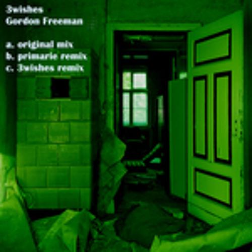 3wishes - Gordon Freeman (3wishes' Jackin in 1950 Remix) (MusicZone Records)