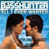 Basshunter - All I Ever Wanted (TK Project 3D Remix)