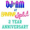Banana Split 2 Year Anniversary