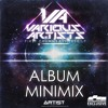 """Artist Recordings - """"Various Artists First DNB Free LP minimix"""" - [Free Download]"""