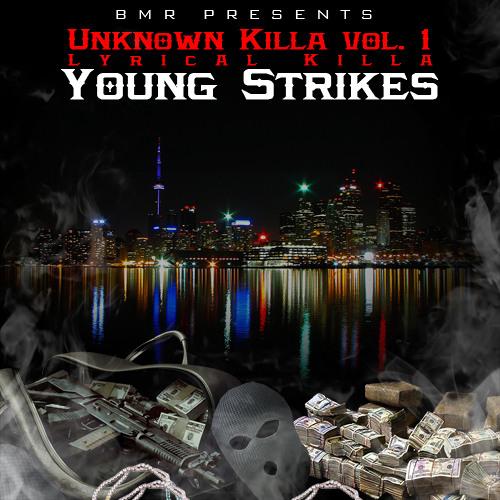 Young Strikes - Hustlaz