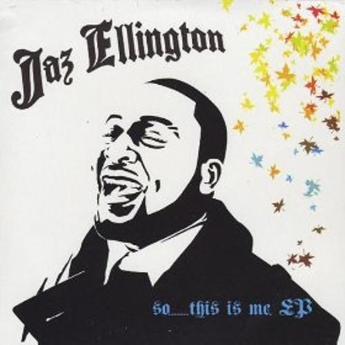 Brown Eyes - Jaz Ellington