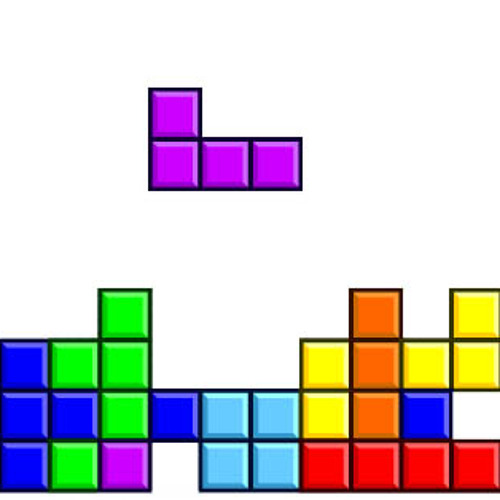 Tetris 1984 B.C.
