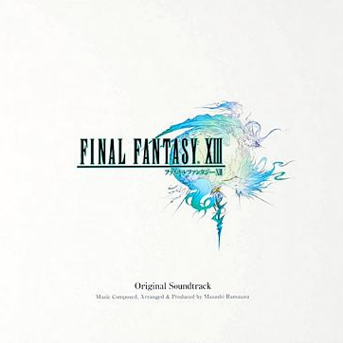 [French] Final Fantasy XIII - Eternal Love (mioune)