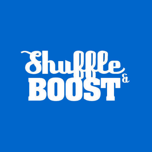 Shuffle & Boost - The London Stomp (Tune from The 3P)