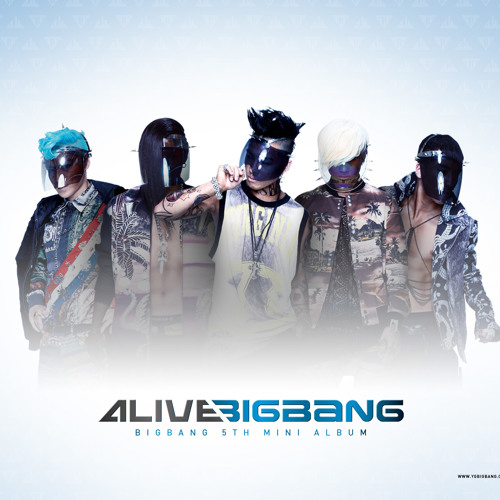 BIGBANG - AINT NO FUN (Official Loving' BigBang)