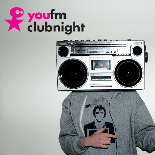 "SKAI ""LIVE @ YOU FM CLUBNIGHT (incl. Interview)"" - 17.03.2012"