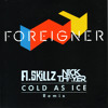 Cold as ice (A.Skillz & Nick Thayer Bootleg)