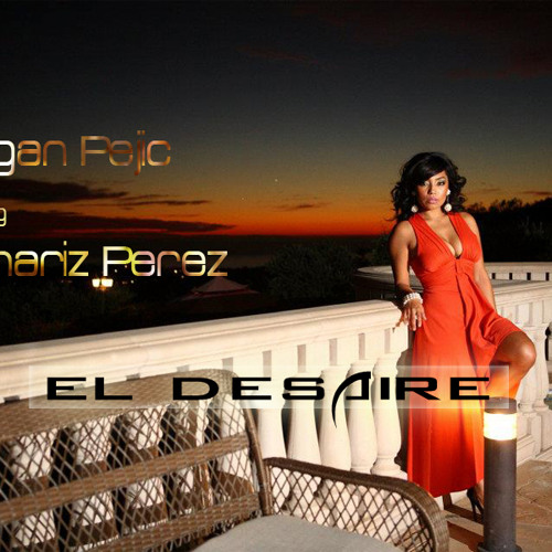 Dragan Pejic & Damariz Perez - El desaire (Original mix )