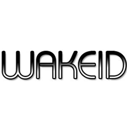 Wakeid & Next Freakz! - Feel Love (Original mix)