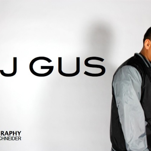 Dj GUS 2012 (EP!C MIX)