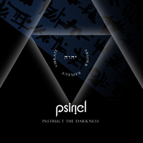 Psiriel - Astral Energy Imaging Sequence