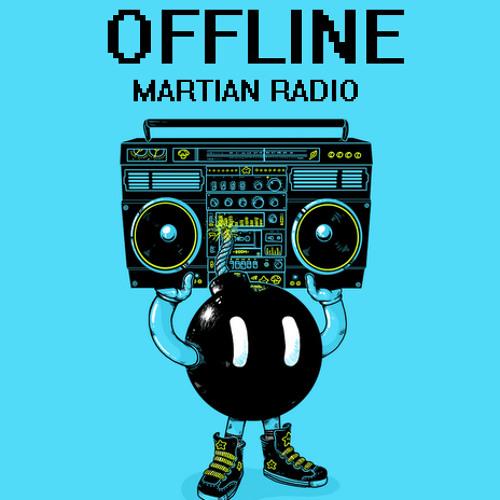 Martian Radio