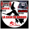 DJ Jota -Audio Car 4 La Casa Brujas Volumen Extremo