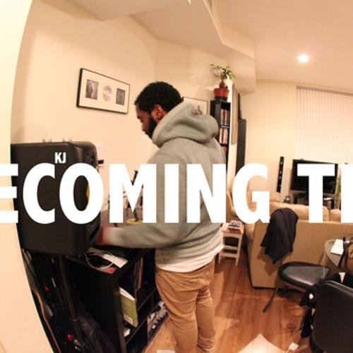 KJ - Becoming The