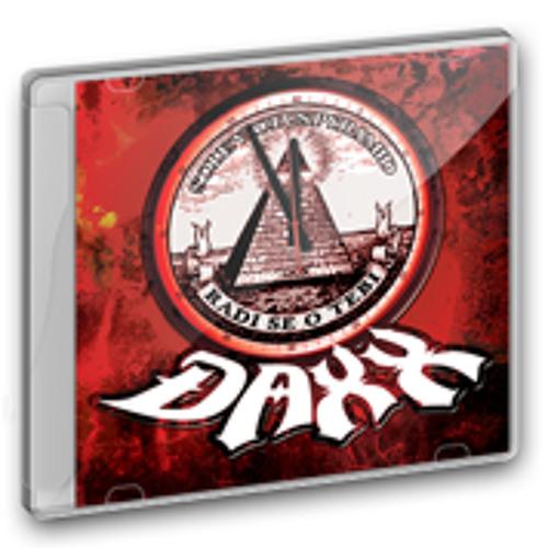 Daxx - Vampiri (beat: Kingetic)