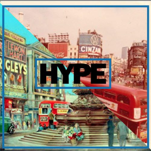 HYPE Podcast No 7 - Cross End