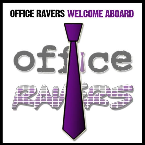 Welcome Aboard (Original Mix)