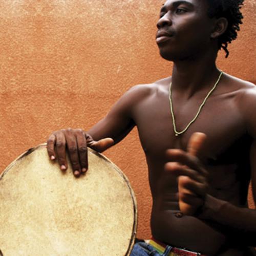 Tanzanian Rhythms (Xavier Cooper)