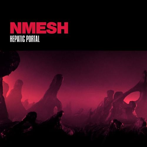 Nmesh - Hepatic Portal