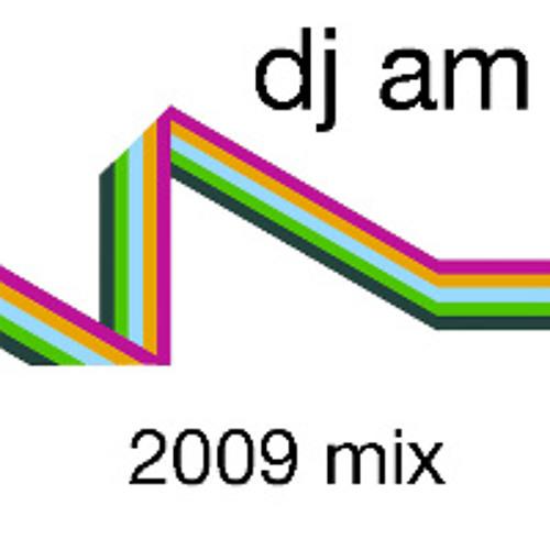 DJ AM - 2009 Mix