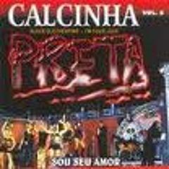 CALCINHA PRETA VOL.26 - BY SÁVIO CD'S
