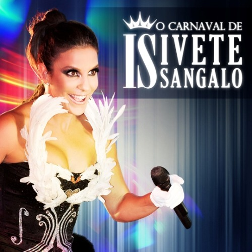 Ivete Sangalo & Nick London feat. Under Construction & Miss Cady - Losing Control FREE DOWNLOAD
