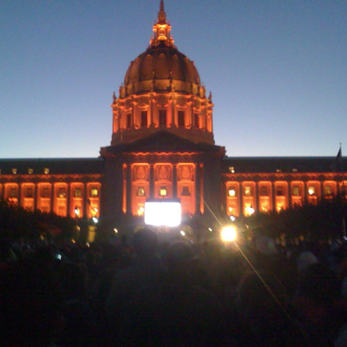We're all Giants: SF Giants World Series documentary #SanFranciscoCrosscurrents #SoundsofSF