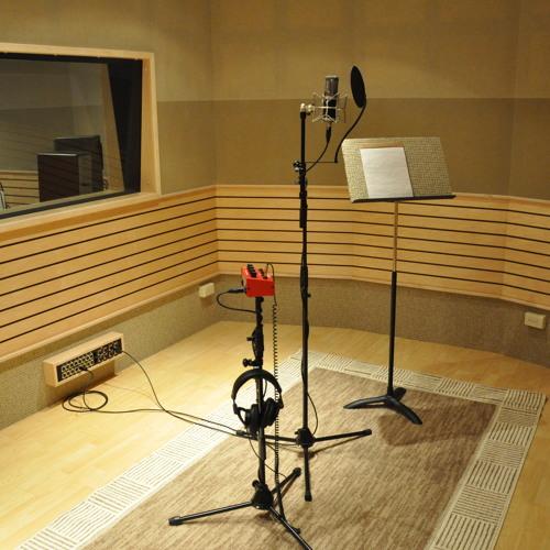 Voice Over Demo II by Darren Pittman