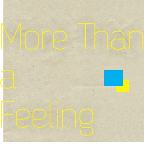Alexandar Nk - More than a feeling