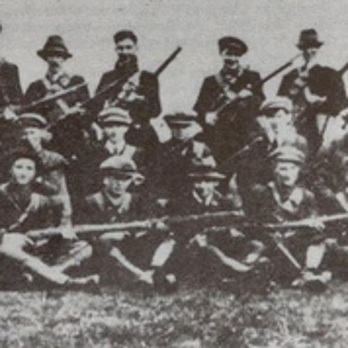 War Of Independence Hedge School Clifden