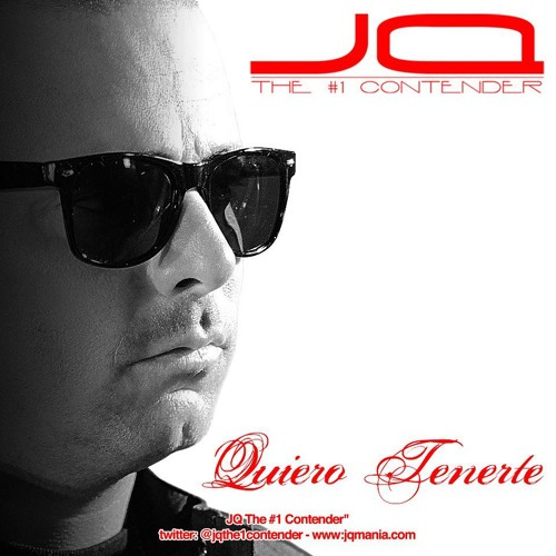 Jq The contender - Quiero tenerte (Dmb Rmx Romantico) By Dj Sev